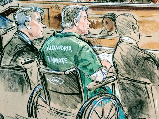 Ailing Paul Manafort, 69, Gets Almost 4 Years In Prison