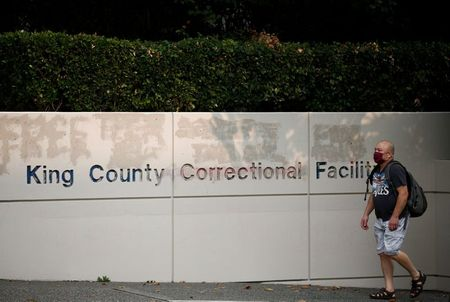 Special Report: As jails free thousands amid COVID-19, reform push takes root