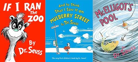 Publication of six Dr. Seuss books to cease due to racist imagery