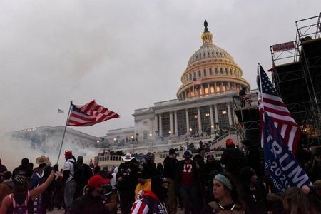 Police recount going to 'hell and back' in Capitol riot testimony