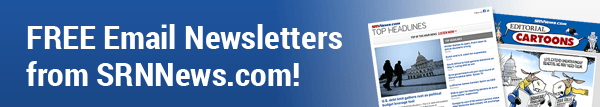 Free Email Newsletters from SRNNews.com